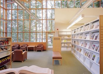King County Library System/flickr